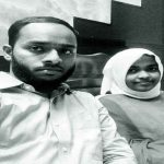 """I am not free yet, college another prison"" says Hadiya"