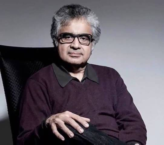 Bhansali's counsel Harish Salve