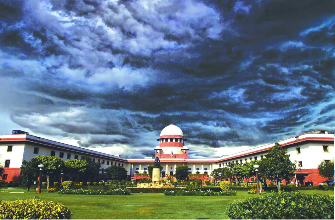 Centre tells SC it has withdrawn idea of social media monitoring hub