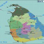 A map showing Palk Strait. Photo: Wikimedia.org