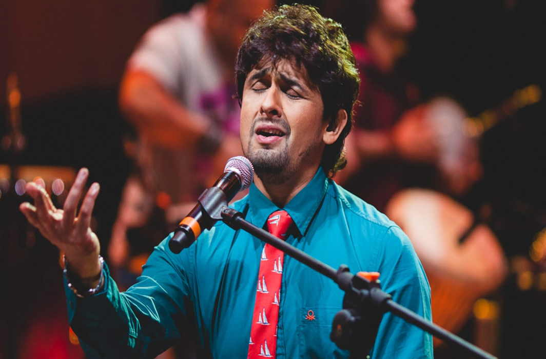 The videos of songs sung by Bollywood singer Sonu Nigam were also found in the digital data which was recovered in the house where Laden was shot dead