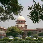 The Supreme Court of India. Photo: Anil Shakya