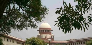 The Supreme Court of India. Photo: Anil Shakya