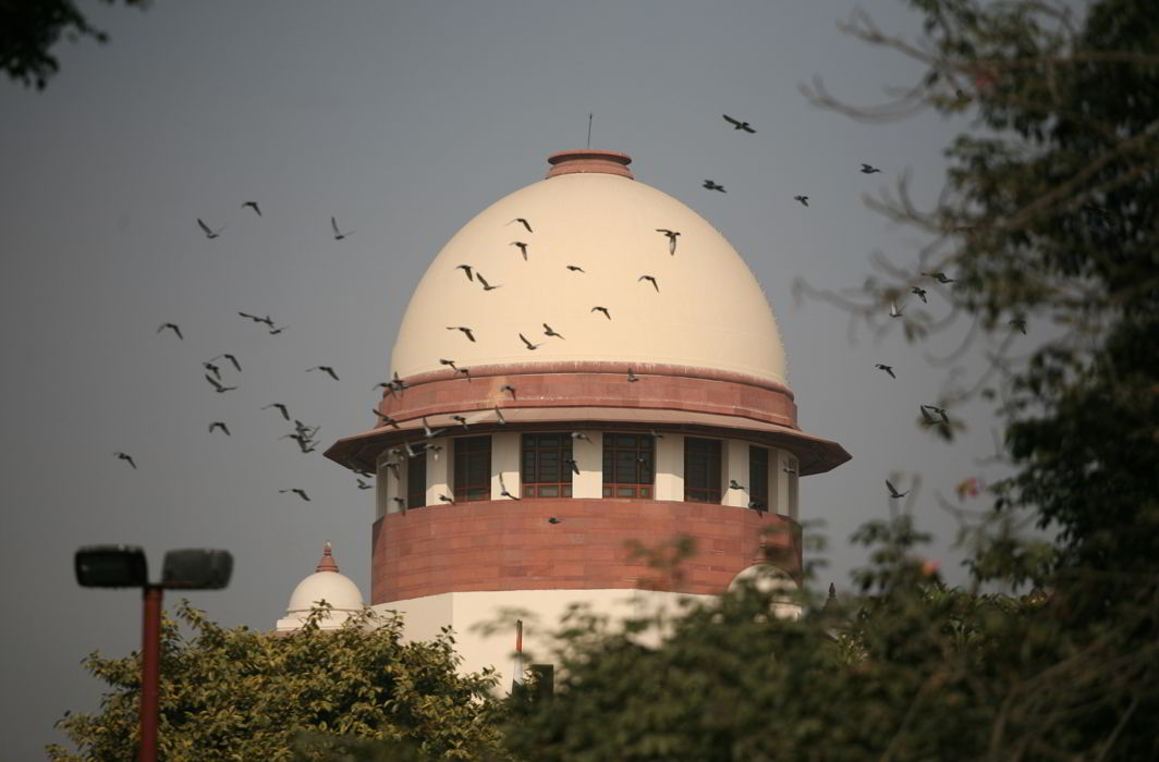 SC accepts interim mechanism for appointments across tribunals