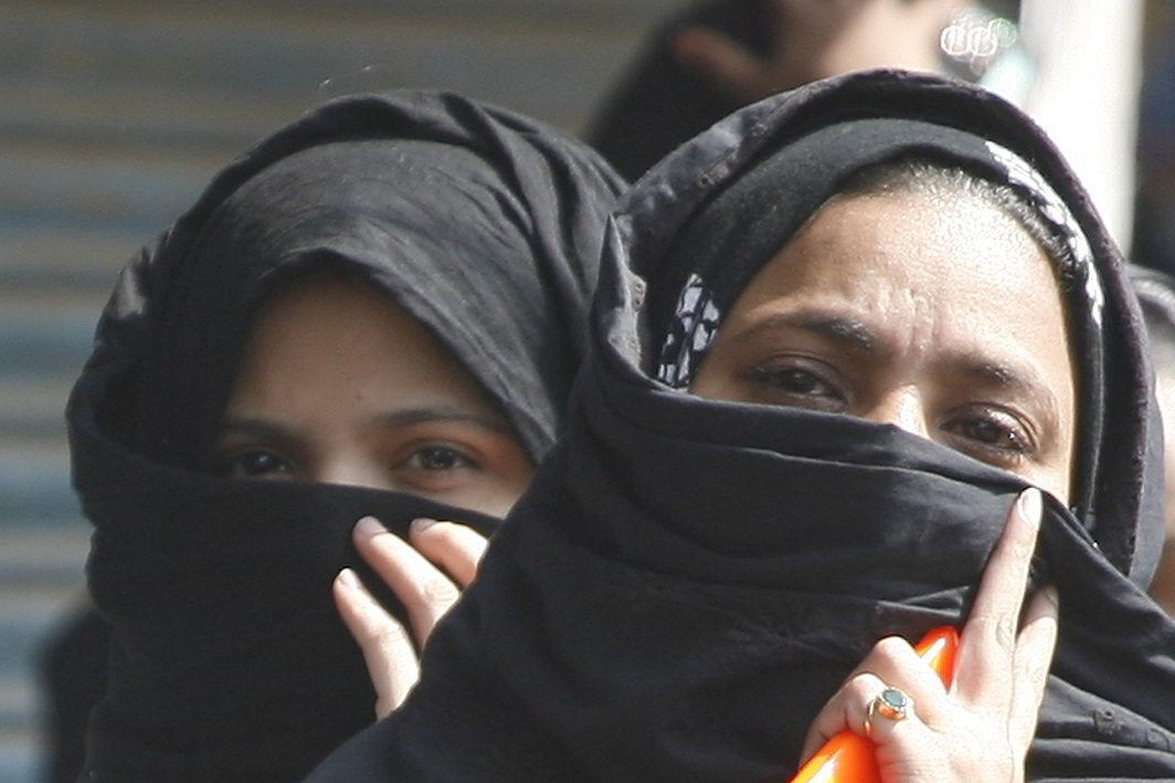 Triple Talaq law likely to come in winter session