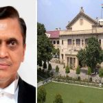 Justice V P Vaish takes oath of office in Allahabad HC