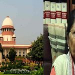 (L-R) Supreme Court and Advocate on Record Kamini Jaiswal
