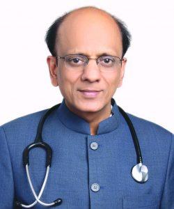 Dr KK Aggrawal