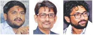 Gujarat's Three Kings