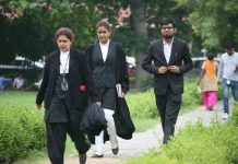 Lawyers at Supreme Court (Representative Image)/Photo: Anil Shakya
