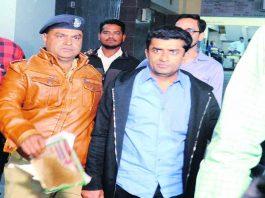 Former Maharashtra deputy chief minister Chhagan Bhujbal. Photo: UNI