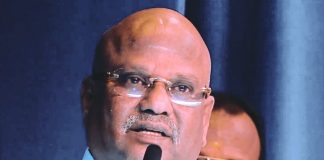 Justice N Kirubakaran has been a permanent judge of the Madras High Court since 2011. Photo: Youtube