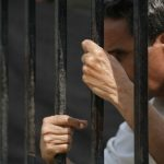 Representative image of a prisoner/Photo: Anil Shakya