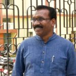 Former Jharkhand Chief Minister Madhu Koda. Photo: UNI