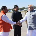 Vijay Rupani takes oath as Gujarat CM, inducts 19 ministers
