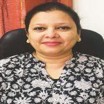 Neeta Gokhale