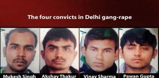 Nirbhaya case: Reject death penalty review petition of accused, demands Delhi police