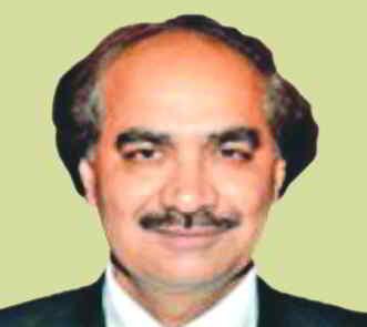 Special CBI judge OP Saini