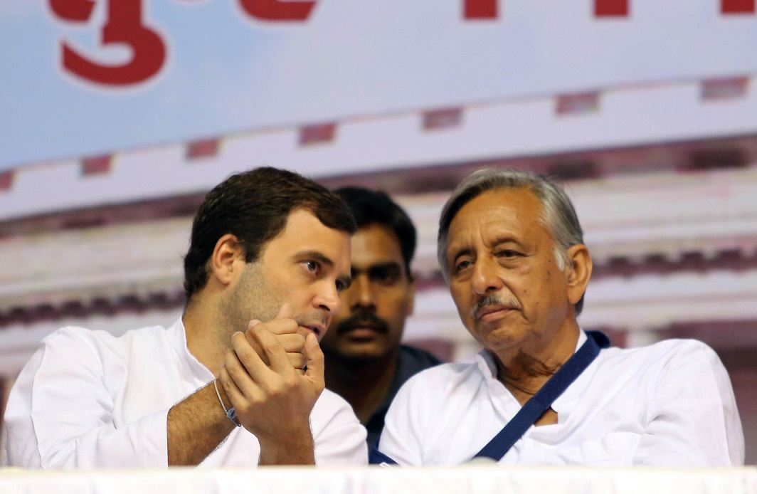 Mani Shankar Aiyar has been intentionally misunderstood. Photo: UNI