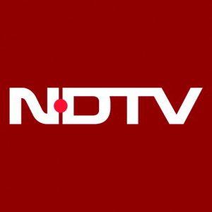 Shake up at NDTV