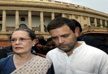 Rahul-era begins in Congress as Sonia outlines challenges