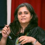 Teesta Setalvad/Photo: Anil Shakya