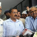 Delhi CM Arvind Kejriwal (file picture)/Photo: UNI