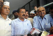 Delhi CM Arvind Kejriwal (file picture)/Photo: UNI