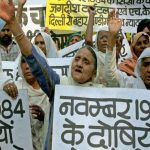 Anti-Sikh riot victim's widow says that Sajjan Kumar was the one who instigated mob