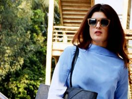 Twinkle Khanna gets notice for endorsing embattled realty project