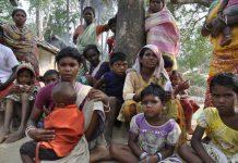 Land Revenue Code (Amendment) Bill: Tribal Travails
