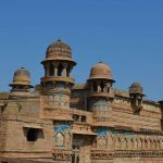 SC dismisses plea asking for the construction of hostel near Gwalior Fort. Gwalior Fort/Photo Courtesy: Wikimedia