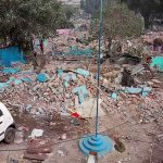 Kathputli Colony demolition: Delhi HC orders DDA to safeguard schoolchildren