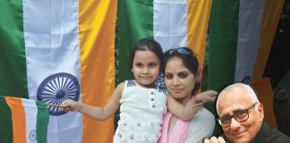 68th Republic Day anniversary: Through my looking glass