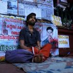 Sreejith's over-two-year-long fight for his dead brother has finally got civil society's attention/Photo Courtesy: facebook