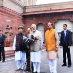 Parliament's budget session from Jan 29, budget to be presented on Feb 1
