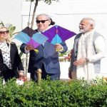 Indo-Israel Ties: Budding bromance brewing gradually