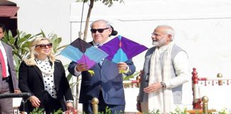 Indo-Israel Ties: Budding bromance brewing gradually