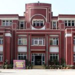 Ryan International School in Bhondsi in Gurugram