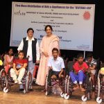 SC to states: Implement 2016 Act on the rights of persons with disabilities