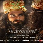 SC refuses to delete an alleged controversial scene from Padmaavat