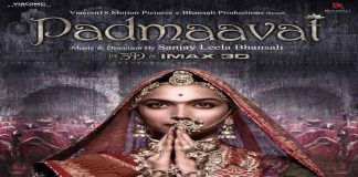 SC junks pleas of Rajasthan, MP seeking ban on Padmaavat