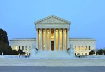 The Supreme Court of the United States/Photo: Wikimedia