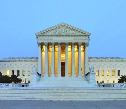 The Supreme Court of the United States/Photo: Wikimedia