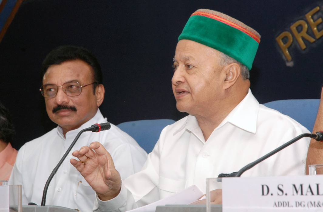 Bail granted to Virbhadra Singh's LIC agent