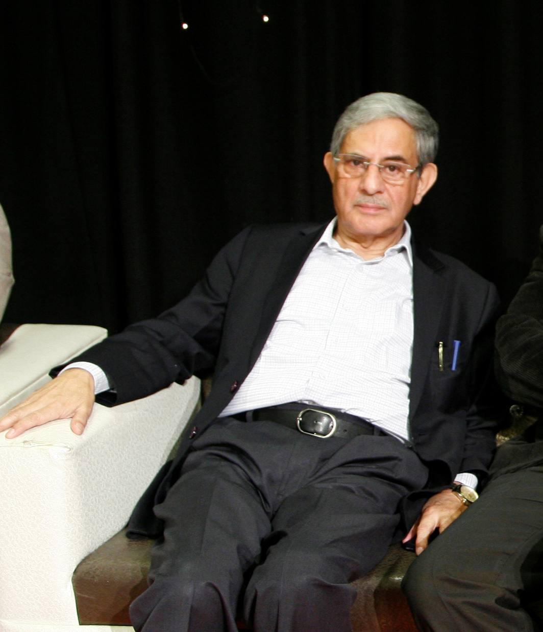 Professor BT Kaul, chairperson, Delhi Judicial Academy