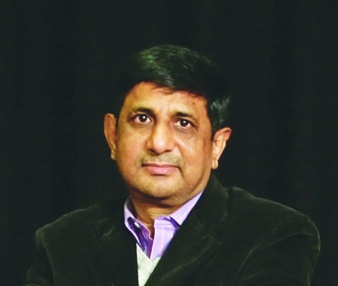 Manoj Sinha, director, Indian Law Institute