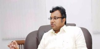 Karti Chidambaram arrested by CBI at Chennai airport, produced before magistrate at Patiala House Court