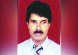 Retired deputy manager of Punjab National Bank Gokulnath Shetty
