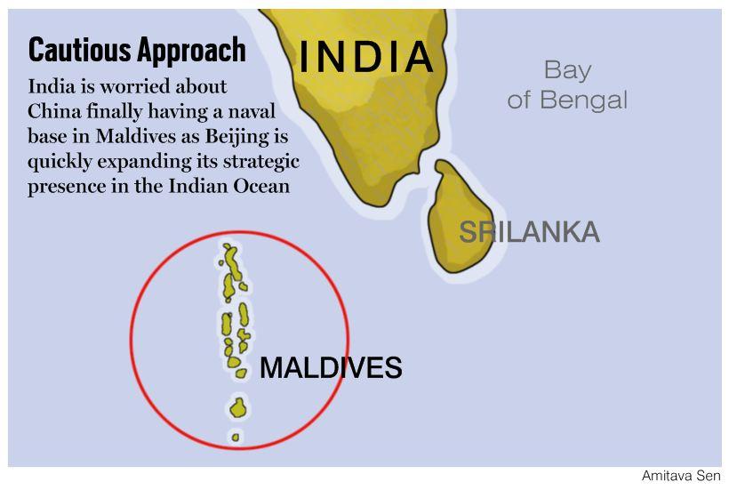 Maldives crisis: Has India Missed the Bus?